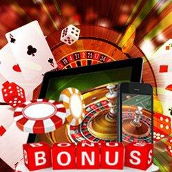 Gain Casino Bonus